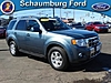 USED 2012 FORD ESCAPE LIMITED in SCHAUMBURG, ILLINOIS