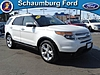 USED 2011 FORD EXPLORER LIMITED in SCHAUMBURG, ILLINOIS