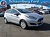 USED 2014 FORD FIESTA S in SCHAUMBURG, ILLINOIS