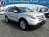 USED 2013 FORD EXPLORER LIMITED in SCHAUMBURG, ILLINOIS