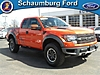 USED 2010 FORD F-150 SVT RAPTOR in SCHAUMBURG, ILLINOIS