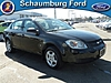 USED 2008 CHEVROLET COBALT LS in SCHAUMBURG, ILLINOIS