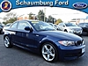 USED 2010 BMW 135 I in SCHAUMBURG, ILLINOIS