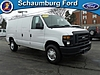 USED 2013 FORD ECONOLINE VAN CARGO VAN COMMERCIAL in SCHAUMBURG, ILLINOIS