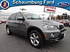 USED 2010 BMW X5 35D in SCHAUMBURG, ILLINOIS