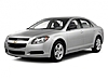 USED 2011 CHEVROLET MALIBU LT W/2LT in SCHAUMBURG, ILLINOIS