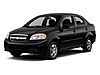 USED 2010 CHEVROLET AVEO LS in SCHAUMBURG, ILLINOIS