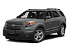 USED 2014 FORD EXPLORER LIMITED in SCHAUMBURG, ILLINOIS