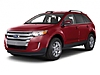 USED 2011 FORD EDGE LIMITED in SCHAUMBURG, ILLINOIS