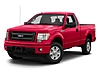 USED 2013 FORD F-150 XL in SCHAUMBURG, ILLINOIS