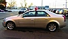 USED 2007 CADILLAC CTS  in GLENDALE HEIGHTS, ILLINOIS