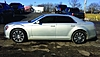 USED 2012 CHRYSLER 300 S 4WD W/NAVI in GLENDALE HEIGHTS, ILLINOIS
