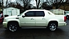 USED 2008 CADILLAC ESCALADE EXT AWD in GLENDALE HEIGHTS, ILLINOIS