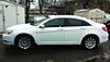 USED 2012 CHRYSLER 200  in GLENDALE HEIGHTS, ILLINOIS