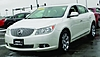 USED 2011 BUICK LACROSSE CXS in HODGKINS, ILLINOIS