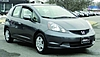 USED 2013 HONDA FIT  in HODGKINS, ILLINOIS