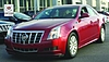 USED 2012 CADILLAC CTS V6 AWD in HODGKINS, ILLINOIS