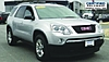 USED 2012 GMC ACADIA  in HODGKINS, ILLINOIS