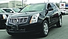 USED 2016 CADILLAC SRX LUXURY AWD in HODGKINS, ILLINOIS
