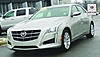 USED 2014 CADILLAC CTS LUXURY V6 AWD in HODGKINS, ILLINOIS