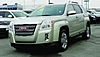 USED 2013 GMC TERRAIN SLT W/SLT-2 in HODGKINS, ILLINOIS