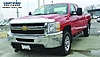 USED 2011 CHEVROLET SILVERADO 3500 HD EXT CAB 4WD in HODGKINS, ILLINOIS