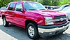 USED 2005 CHEVROLET AVALANCHE  in GURNEE, ILLINOIS