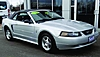 USED 2003 FORD MUSTANG CONVERTIBLE in GURNEE, ILLINOIS