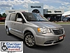 USED 2014 CHRYSLER TOWN & COUNTRY 4DR WGN TOURING-L in SKOKIE, ILLINOIS