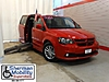 USED 2014 DODGE GRAND CARAVAN 4DR WGN R/T MOBILITY in SKOKIE, ILLINOIS