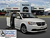 USED 2014 DODGE GRAND CARAVAN 4DR WGN SXT in SKOKIE, ILLINOIS