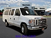 USED 2013 FORD ECONOLINE VAN WAGON E-350 SUPER DUTY EXT XLT in SKOKIE, ILLINOIS
