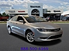 USED 2015 CHRYSLER 200 4DR SDN C FWD in SKOKIE, ILLINOIS
