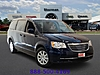 USED 2015 CHRYSLER TOWN & COUNTRY 4DR WGN LX in SKOKIE, ILLINOIS