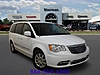 USED 2015 CHRYSLER TOWN & COUNTRY 4DR WGN TOURING in SKOKIE, ILLINOIS