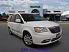 USED 2015 CHRYSLER TOWN & COUNTRY TOURING in SKOKIE, ILLINOIS