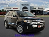 USED 2013 FORD EDGE 4DR LIMITED FWD in SKOKIE, ILLINOIS