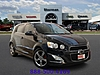 USED 2013 CHEVROLET SONIC 5DR HB AUTO RS in SKOKIE, ILLINOIS