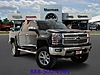 USED 2014 CHEVROLET SILVERADO 1500 4WD CREW CAB 153.0 LTZ W/2LZ in SKOKIE, ILLINOIS