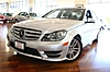 USED 2013 MERCEDES-BENZ C300 LUXURY in OAK PARK, ILLINOIS