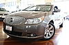 USED 2012 BUICK LACROSSE LEATHER in OAK PARK, ILLINOIS