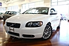 USED 2009 VOLVO C70 PREMIER in OAK PARK, ILLINOIS