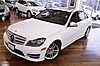 USED 2013 MERCEDES-BENZ C300 SPORT in OAK PARK, ILLINOIS