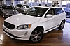 USED 2014 VOLVO XC60 3.0L PLATINUM in OAK PARK, ILLINOIS