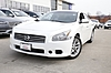 USED 2009 NISSAN MAXIMA 3.5 S in OAK PARK, ILLINOIS