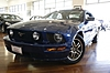 USED 2007 FORD MUSTANG GT PREMIUM in OAK PARK, ILLINOIS