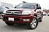 USED 2005 TOYOTA 4RUNNER SR5 in OAK PARK, ILLINOIS