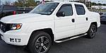 USED 2013 HONDA RIDGELINE 4WD CREW CAB SPORT in DURHAM, NORTH CAROLINA