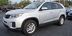 USED 2015 KIA SORENTO AWD 4DR I4 LX in DURHAM, NORTH CAROLINA