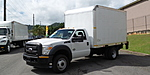 USED 2012 FORD F-450 XL in CAGUAS, PUERTO RICO